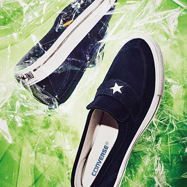 CONVERSE ADDICT - ONE STAR LOAFER