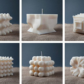 AU Collection - Candle