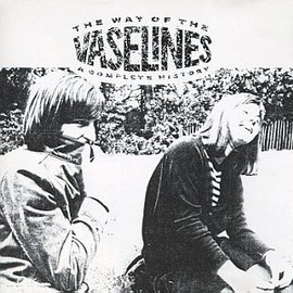 The Vaselines - The Way of the Vaselines