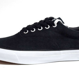 CONVERSE - BL STREET SUEDE OX 「LIMITED EDITION for SKATE」