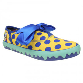 IRREGULAR CHOICE - Huggle Puff