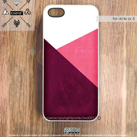 by csera etsy - iPhone5 Case iPhone 4s Case Geometric iPhone 5 Case, Geometric Cases, iPhone 4 Case - Soft Silicone Case or Hard Plastic iPhone Case