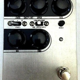 Instruments For A New Electric Music - Compact Faye Sing B
