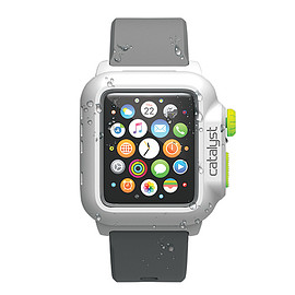 Trinity - Catalyst Case for Apple Watch 42mm