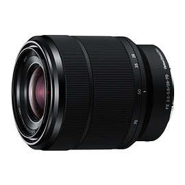 SONY - FE 28-70mm F3.5-5.6 OSS SEL2870