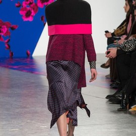 Thakoon - Fall 2014 Ready-to-Wear Collection