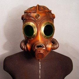 Steampunk « GasMask World