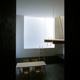 Jun Igarashi Architects - Private House, Sapporo, Japan