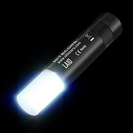 P20UV 800lm + 365nm UV-LED