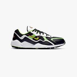 NIKE - Air Zoom Alpha  BLACK/VOLT/HABANERO RED/WHITE
