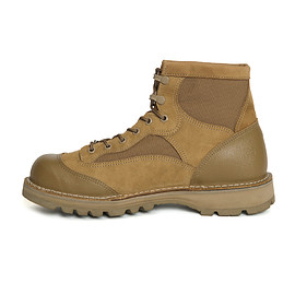 N.HOLLYWOOD, Danner - USMC Rat Boot - Beige