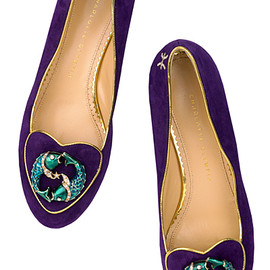 Charlotte Olympia - Charlotte Olympia  - Shoes One - 2013 Pre-Fall