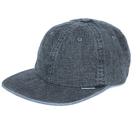 carhartt WIP - Denim Cap (black)