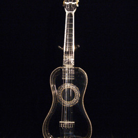 HARIO - Glass Guitar