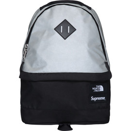 Supreme - Reflective 3M Medium Day Pack Backpack