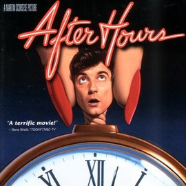 Martin scorsese - After Hours