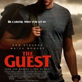 Adam Wingard - The Guest