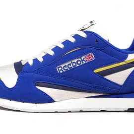 "Reebok - WORLD BEST ""LIMITED EDITION"""
