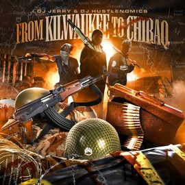 Various Artists - From Kilwaukee To Chiraq