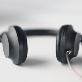 Aedle - VK-1 headphone Carbon Limited Edition