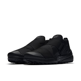 NIKE - Air Zoom Gimme - Black/Black/Black