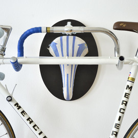 Andreas Scheiger - Blumatic__ bicycle hangers