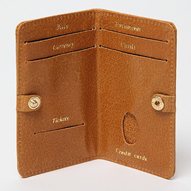 Maison Martin Margiela - 11 Card Holder