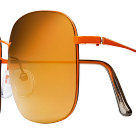Marc Newson for Safilo - Glasses collection