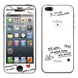 holiday - holiday×Gizmobies iPhone5  Grafity Cat