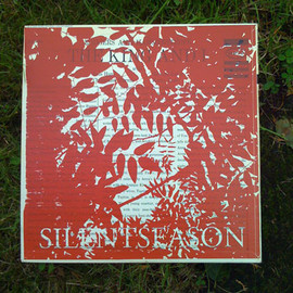 Silent Season - Full Circle Compilation 12""