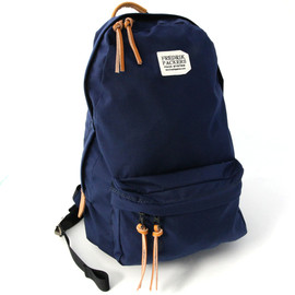 FREDRIK PACKERS - 500D DAY PACK NAVY