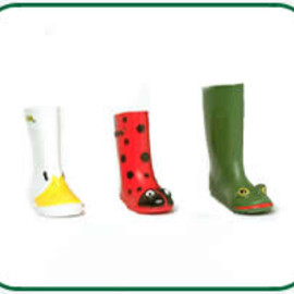 Wellipets - childrens wellingtons