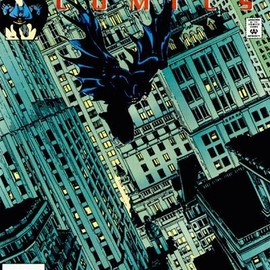 DC Comics - Detective Comics Vol 1 #626 [Batman]