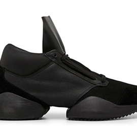 Rick Owens for adidas - 2014 Spring/Summer Footwear