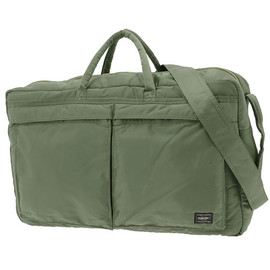 Porter - Yoshida Kaban - Tanker Boston Bag Type D