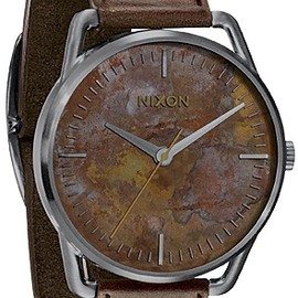 NIXON - The Mellor Watch Oxyde