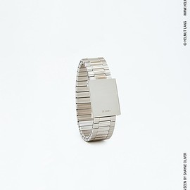 HELMUT LANG - FACELESS WATCH