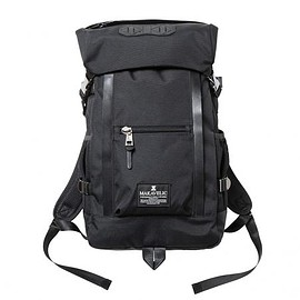 makavelic - DOUBLE LINE BACKPACK