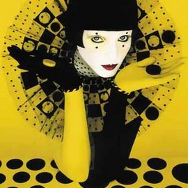 Serge Lutens - artworks