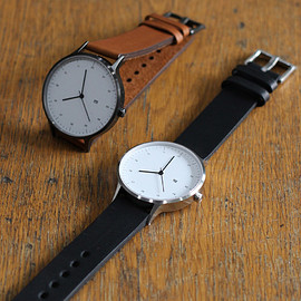 INSTRMNT - INSTRMNT 01 WATCH