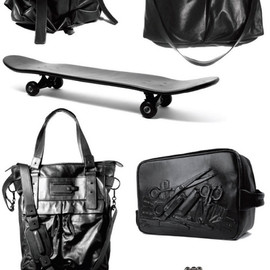 Natalia Brilli - Leather Accessories