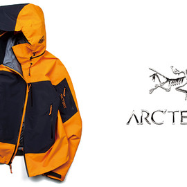 ARC'TERYX - BEAMS 35th STINGER Jacket