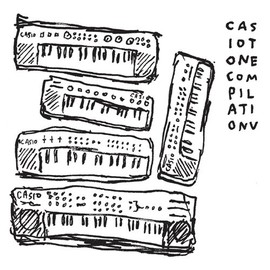 Various Artists - Casiotone Compilation 5