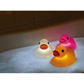 duck DX Bath Light 【Yellow】