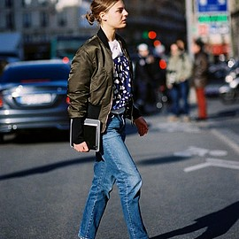 Claire Beermann - styling