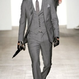 Tom Ford - 3 Piece Suit