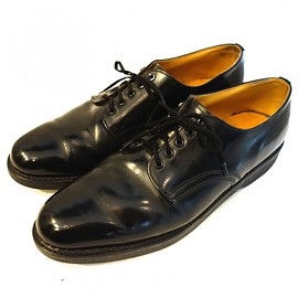 VINTAGE - ビンテージ サービスシューズ【1970's】【made in USA】VINTAGE SHOES