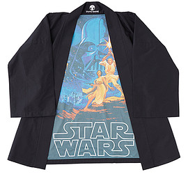 和ROBE - 'Star Wars'-Inspired Yukata Tops