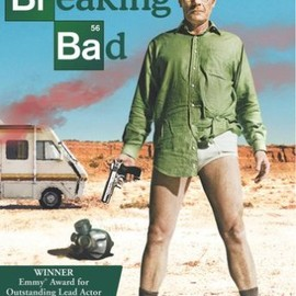 Adam Bernstein - Breaking Bad Complete Firtst Season