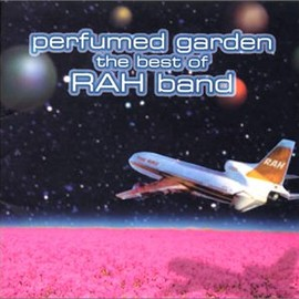 RAH BAND - Perfumed Garden